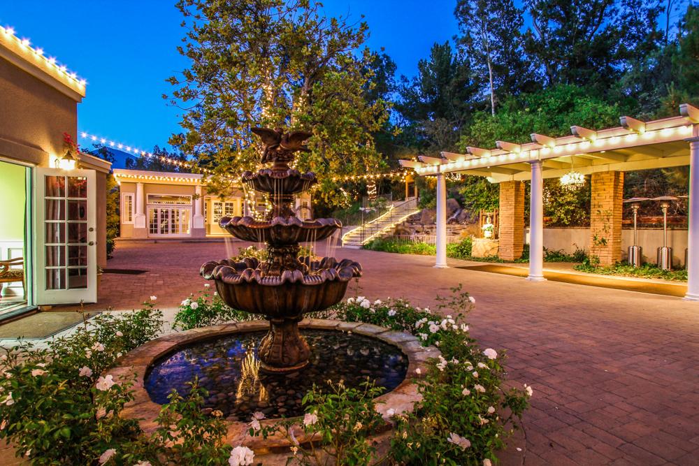 Wedding Venue Google Business View