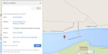 fix-google-maps