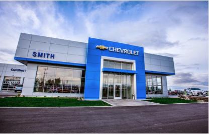 Smith Chevrolet Idaho Falls Idaho Google Business View Google Virtual 360 Tours 855 780 0360